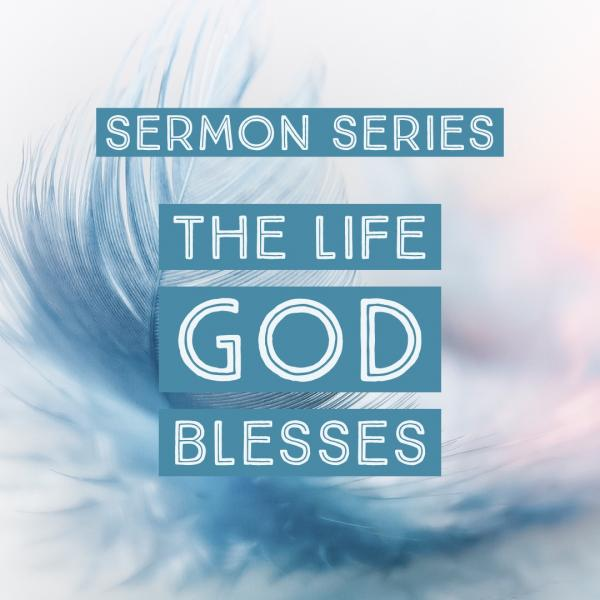 The Life God Blesses Series